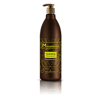 Kleral System  Macadamia line Увлажняющий шампунь с маслом макадамии, Объем: 1000 мл