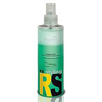 Nouvelle Double shot Двухфазное средство для блеска и восстановления волос, Объем: 250 мл