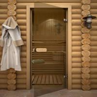Двери для бань, саун и хаммамов