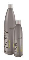 Nouvelle Lively Color Saver Шампунь для защиты цвета, Объем: 1000 мл