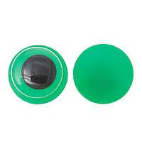 Глазки зеленые, 12.0 мм, 5 пар