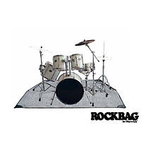 Коврик для барабанной установки RockBag RB22200