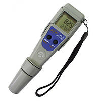 Комбинированный влагозащищённый ОВП/pH/Temp метр ADWA AD14 с термометром, сменным электродом, АТС, Венгрия