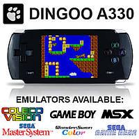 Dingoo A330 портативная игровая консоль