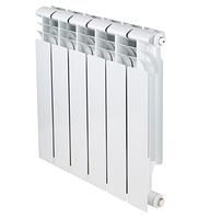 Алюминиевый радиатор Passat 500/80 Tianrun