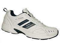 Мужские кожаные кроссовки Veer Demax размер  42, 44, 45, 46
