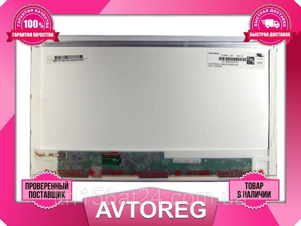 Матрица для ноутбука 15,6 N156BGE-L11 REV.C1 ориг.