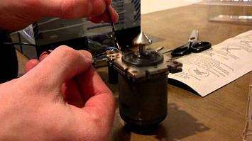Клапаны печки BMW и Mercedes-Benz: обслуживание и ремонт