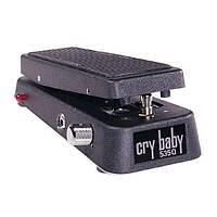 Педаль эффектов Dunlop 535Q Crybaby Multi Wah-Wah