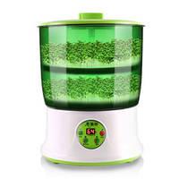 Аппарат для проращивания бобовых, спроутер Home Smart Sprouts Machine