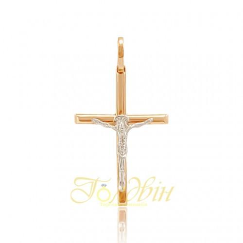 Золотий хрестик. ПП443
