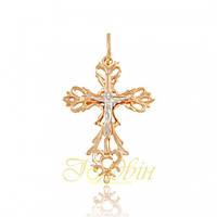 Золотой крестик. ПП510