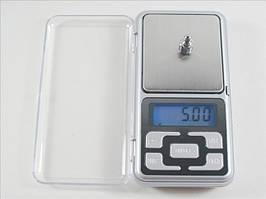 """Весы цифровые MH138-Series """"Спарта"""" (±0.01g/200g) с функцией счета и съемной крышкой"""