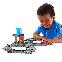 Игровой набор Томас и водонапорная башня (Take-n-Play  Thomas at the Water Tower) Thomas & friends, Fisher-Price
