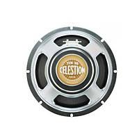 Динамик для гитарного усилителя Celestion Ten30