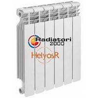 Алюминиевые радиаторы HELYOS R 350/95 Radiatori 2000