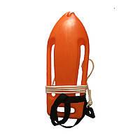 Спасательная доска Поплавок заполненный пеной, фото 1