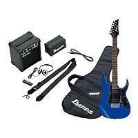 Гитарный набор Ibanez IJRG200 (BL)