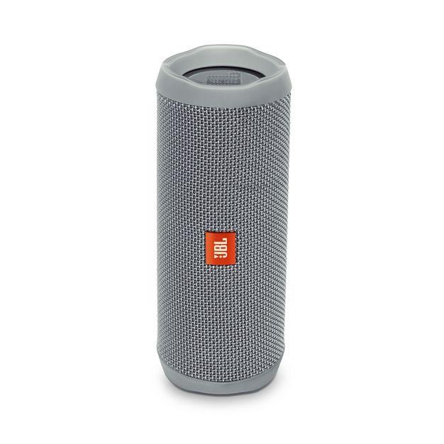 Портативная колонка  JBL Flip 4 Grey