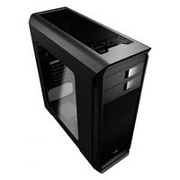 Корпус Aerocool Aero-500 Window (Black) (ACCM-PA02011.11)