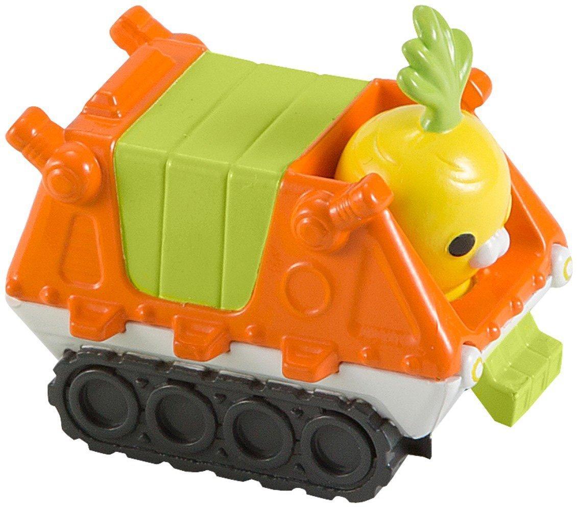 Игрушка Октонавты Тунип оригинал Фишер прайс Fisher-Price Octonauts Gup Speeders Gup-T Toy Figure