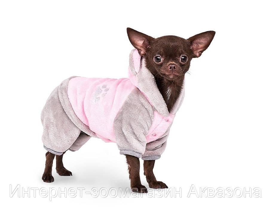 Pet Fashion Костюм Альф XXS