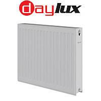 Стальной радиатор Daylux класс 22 500H x1000L