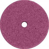 Круги алюминий-оксидные шлифовальные , набор 3шт.
