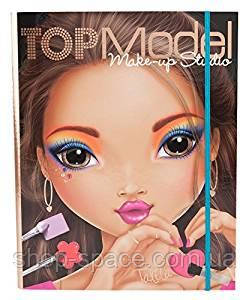 Топ Модел Студия макияжа
