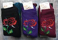 Носки женские житомир махровые стрейч™Люкс, фото 1