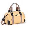 Спортивно-дорожная сумка, маленькая 38х22х21 см