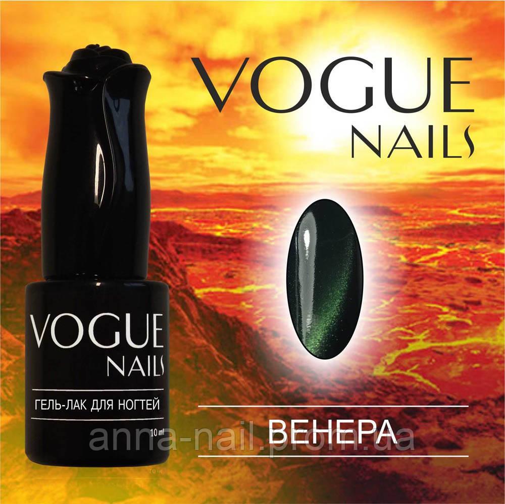 Гель-лак Венера Vogue Nails коллекция Роскошь богини