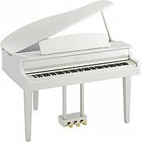 Цифровой рояль Yamaha CLP-565GP White