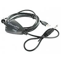 Аудиоинтерфейс IK Multimedia Stealth Plug CS