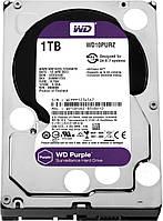 "Жесткий диск WD (WD10PURZ)  - 3.5"", 1TB, 64Mb, SATA3"