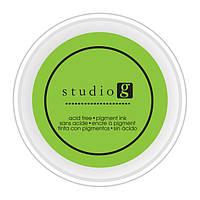 Чернильная подушечка Studio G Salad Green
