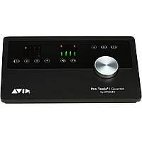 Аудиоинтерфейс Avid Quartet USB