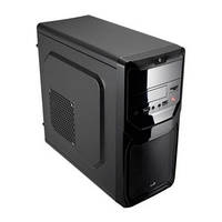 КОРПУС AEROCOOL PGS QS 183 ADVANCE BLACK (4713105956429) + VX-550