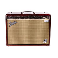 Гитарный комбик Fender Acoustasonic 150 Limited Mahogany