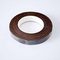 Тайп-лента коричневая, 12 мм, 27 м