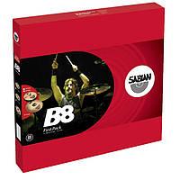 Комплект тарелок Sabian B8 First Pack