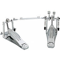 Двойная педаль для бас-барабана Tama HP910LSW