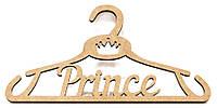 Декоративная вешалка Prince, 2 шт