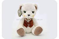 Мягкая игрушка «Медвежонок Джим средний»