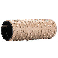 Массажный цилиндр (валик) Тривес М-603
