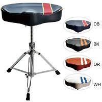 Стульчик для барабанщика Maxtone TFL837/H WH