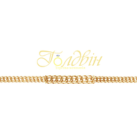Золотой браслет. П602