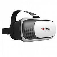 Очки виртуальной реальности VR BOX 2.0 PRO 3D MS