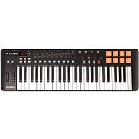 MIDI-клавиатура M-Audio Oxygen 49 IV