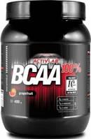 BCAA 100% 400 гр lemon Activlab